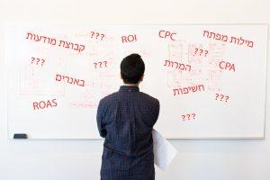 Google Ads ישראל